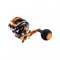 Reel Baitcasting Abu Garcia Orange Max