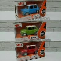 TOPPER KUE / MINI COOPERS CARS / MAINAN PAJANGAN / NEW PROMO MNMRS