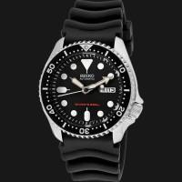 Seiko SKX007K1 SKX007 Automatic Divers 200M Black Dial