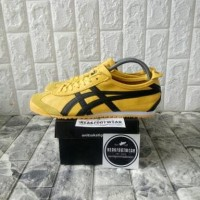 Asics Onitsuka Tiger Mexico 66 Deluxe Kill Bill