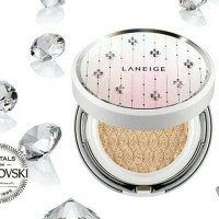Jual Laneige X Swarovski Crystals BB Cushion Pore Control Limited Edition Murah