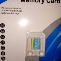 MICRO SD MICRO DRIVE ORIG 256GB CLASS 10 SPEED 80MB/S REAL KAPASITAS