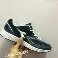 diskon murah ! sepatu pria olahraga running gym diadora shoes original