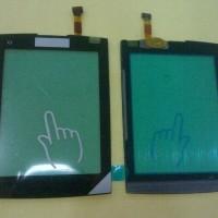 Touchscreen Nokia X3 X 3 Touch Screen Layar Sentuh Ts