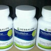 Jual herbalfeline#nutrisi otak#omega 3# Murah