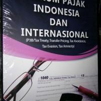 Hukum Pajak Indonesia Dan Internasional. Gramata