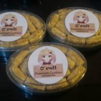 Jual Kastengel Premium /Full Butter Wysman Murah