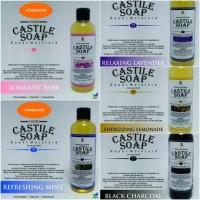 Jual Homemade Castile soap 90% olive oil Murah
