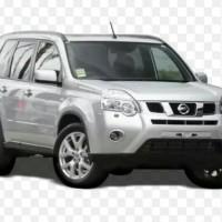 Nissan X-TraiL 2005 peredam suara 4 pintu
