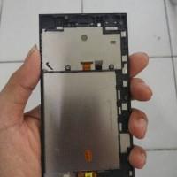 Jual lcd touchscreen blackberry bb z3 ori cabutan copotan Murah