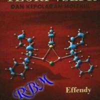 Teori VSEPR Dan Kepolaran Molekul