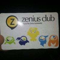 Zenius Club Net Video & Tanya Jawab