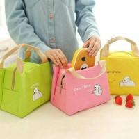 Jual Baymax/Lunch Bag Coller Bag Murah