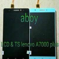 LCD & TS lenovo A7000 Plus