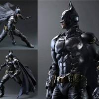 Jual Play Arts Kai Batman Arkham Knight Batman - Kws Murah