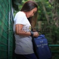 Shoes Bag MJW / Tas Sepatu Sepak Bola / Futsal