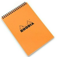 Rhodia Graph Notepad Grid