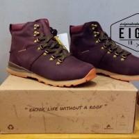 Sepatu Eiger Original 100% Xavante mid Cut Boot