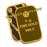 Jual Emas antam logam mulia 5 gram Murah