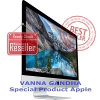 harga Apple Imac Mk462 5k 2015 - 27
