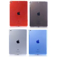 iPad mini 1/2/3/4 Crystal Soft Case