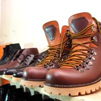 Sepatu Boots Pria WETAN Kartanegara 2 DeluxePull Up Leather Waterproof