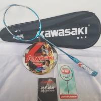 Raket badminton KAWASAKI Super Energy 6000 Original