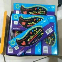 Jual Cat Air Love Guitar 12 Warna no. 120 Murah