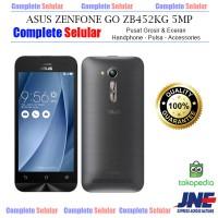 harga Asus Zenfone Go Zb452kg 1gb 8gb 5mp Tokopedia.com