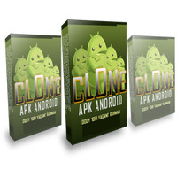 Clone APK Android to Android