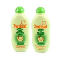 Zwitsal Baby Hair Lotion 100ml