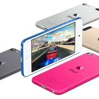 Jual (TERBAIK) iPod Touch 6 64GB ORI FU Murah
