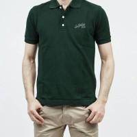 Jual kaos polo shirt levis jade green Murah