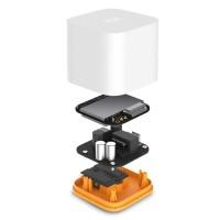 Jual HV9023 Xiaomi Hezi Mini Smart TV Box for Android Ful KODE BIS9077 Murah