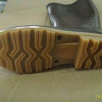 premium AP Boots ORCA Brown - Original
