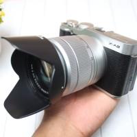 Jual FUJIFILM X-A2 kit 16-50mm OIS II MULUS LENGKAP BOX Murah