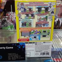 Jual JUAL Nintendo Switch Puyo Puyo Tetris With Bonus Keychain Murah