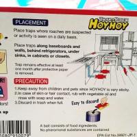 Jual Trap-a-Roach Hoy Hoy - Perangkap Kecoa / Rumah Kecoa Berkualitas Murah