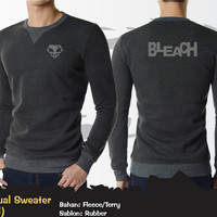 Sweater Anime Bleach Casual