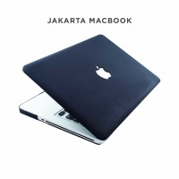 Jual Promo Case Macbook Air 13 Inch Black Matte Murah 20170816 Murah
