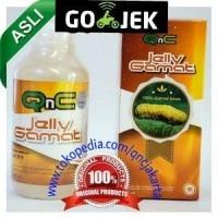 QnC Jelly Gamat Asli 100% Original AGEN JAKARTA