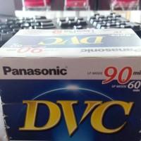 Mini Dv PANASONIC DVC