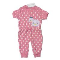 Jual (B01334NEX1) Romper panjang nexx donald daisy duck baju anak bayi Murah