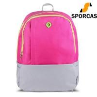 PRODUK TERBAIK-Tas Laptop Estilo 720002 Warna Pink+Raincover-SPORCAS