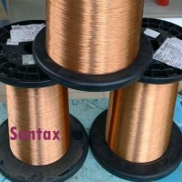 Harga 0 1mm kawat wire tembaga email enamel spul radio kumparan inductor | antitipu.com