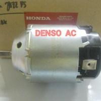 Motor Blower Fan Kipas Angin AC Mobil Honda All New City - i-VTEC -New