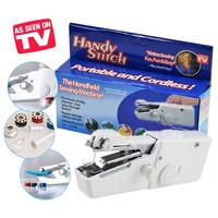 Jual Handy stitch portable handheld sewing machine mesin jahit unik HPR049  Murah