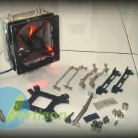 Jual Cooler Master Hyper 212 LED Murah
