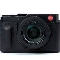 Artisan & Artist LMB-DA Camera Case for Leica D-Lux Black
