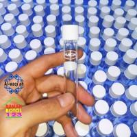 Tabung Reaksi HACH BARU, Test Tube, Alat Bantu Farmasi / Laboratorium